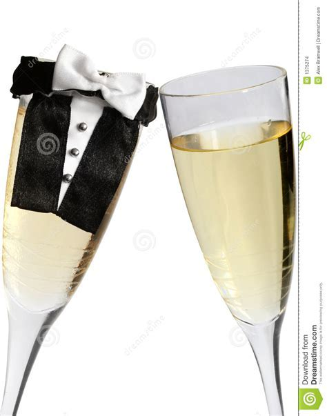 Wedding Toast Stock Images   Image: 1375274