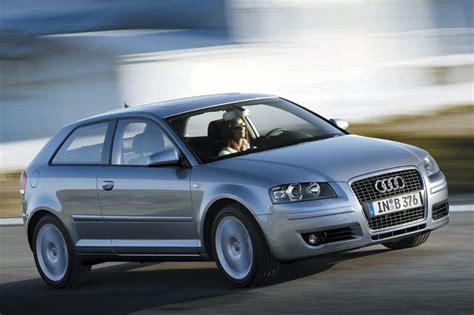 Audi A3 2 0 T Fsi by Audi A3 2 0 T Fsi Ambition 8p 2006 Parts Specs