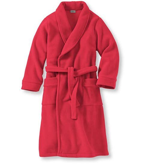 Ll Bean Gift Card Where To Buy - kids fleece robe free shipping at l l bean