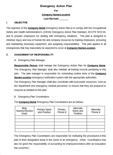 allergy plan template anaphylaxis plan template eliolera