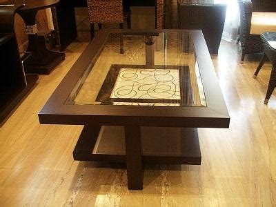 Wooden Center Tables Living Room Living Room Wooden Center Table Designs And Pictures