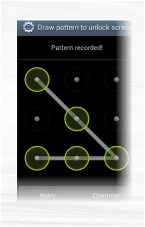 samsung pattern unlock video how to unlock pattern lock on samsung galaxy y techchore