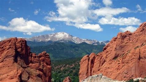 Garden Of The Gods Shuttle Manitou Springs Vacations Activities Things To Do