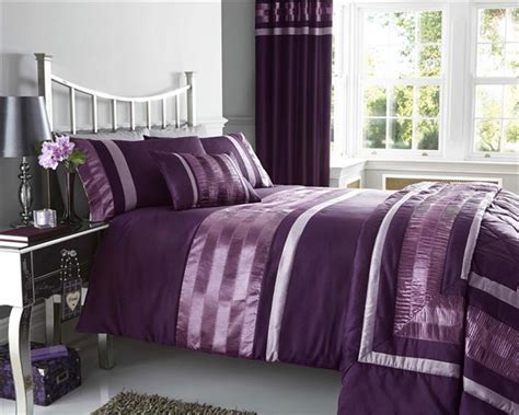 purple bedding and curtains new pintuck duvet cover sets cushions matching lined