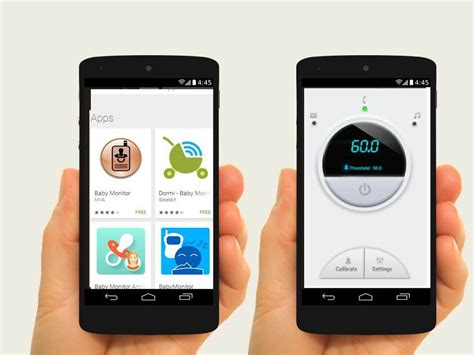 baby monitor app android 12 fresh ideas to repurpose your android devices hongkiat