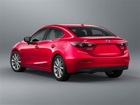 mazda mazda3 new 2017 mazda mazda3 price photos reviews safety