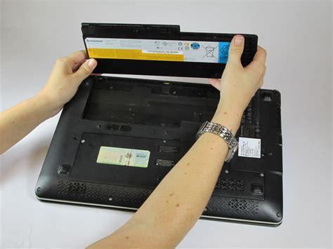 lenovo battery ideapad lenovo ideapad u350 battery replacement ifixit repair guide
