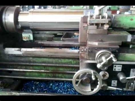 Mesin Bubut cara kerja mesin bubut eppy dayo