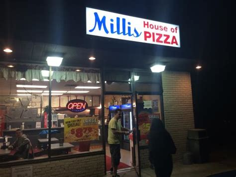 Millis House Of Pizza Restaurant Reviews Phone Number Photos Tripadvisor