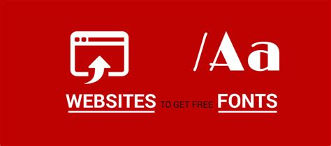 Best Website To Find For Free 15 Best Websites To Find Best Free Fonts Creativecrunk