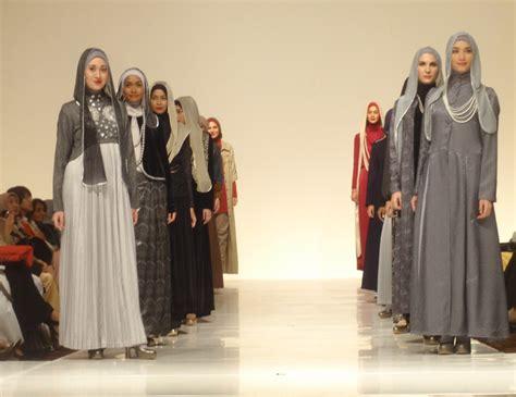 Trend Baju Muslim Wags Dan Trend Model Baju Muslim Hamdeensabahy Wags