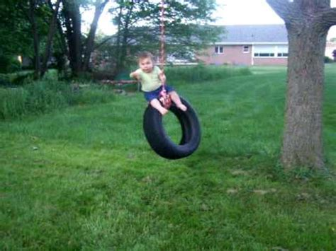 baby fell out of swing baby falls off swing youtube