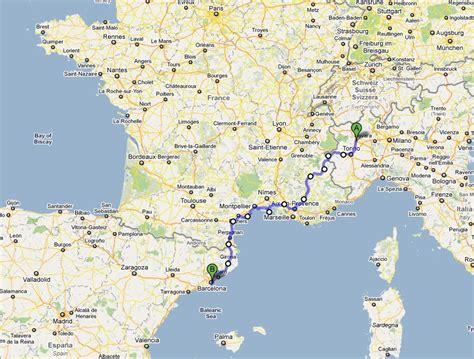 regionale europea nizza estate 2008 viaggio in bici