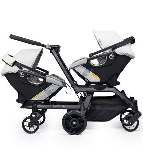 orbit baby infant car seat travel bag orbit baby helix stroller frame black