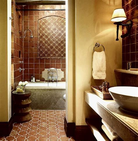 Arabesque Pattern and Interior Design   How To Build A House