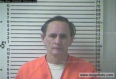 Bullitt County Arrest Records Paul Trowbridge Mugshot Paul Trowbridge Arrest Bullitt