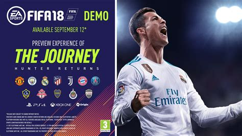 Bd Ps4 Fifa 18 fifa 18 pc specifications revealed directx 12 supported