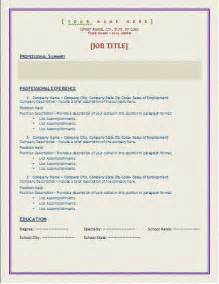 microsoft word resume templates 2010 free it resume templates microsoft word 2017