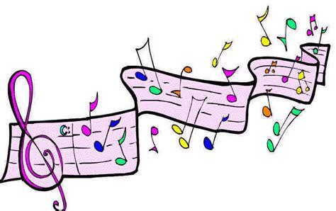 imagenes de tonos musicales musica en 1101 los signos musicales