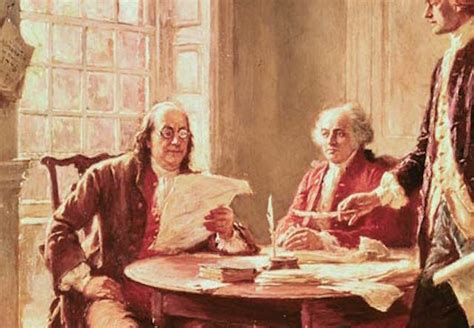 benjamin franklin signature declaration of independence 10 reasons ben franklin was the coolest greatest founding