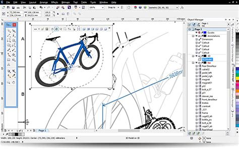 corel draw x6 notes coreldraw technical suite x6 пакет для создания