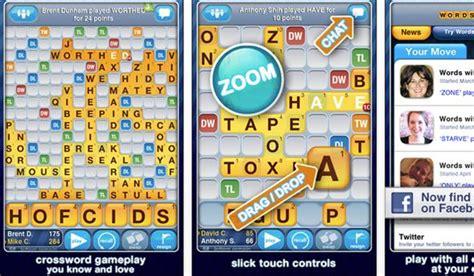 scrabble cheatomatic the 5 best word mobile apps besides scrabble www