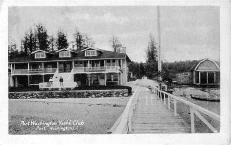 314 yacht club road oyster bay ny penny postcards from nassau county new york