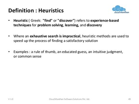 design heuristics meaning object oriented design good bad and ugly