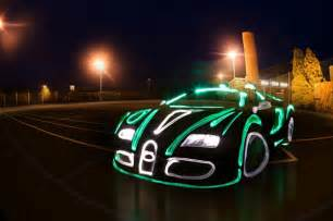 Lighting Cars At 20 Mind Melting Exles Of Light Painting Inspirationfeed