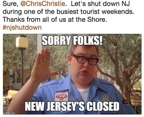 Chris Christie Memes - chris christie beach picture know your meme