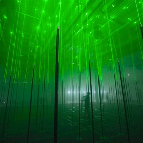 forest marshmallow laser feast by studio marshmallow