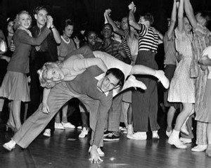 danse swing les danses swing