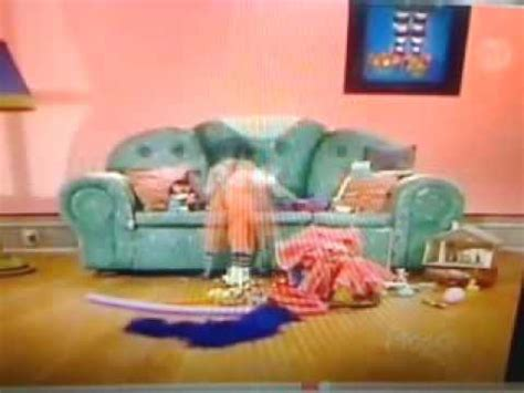 big comfy couch where do clowns come from big comfy couch quot where do clowns come from quot 10 second
