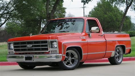 1979 Chevrolet C10 by 1979 Chevrolet C10 T174 Dallas 2014