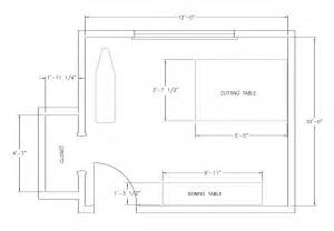 pdf diy floor plans for sewing room download fences plans