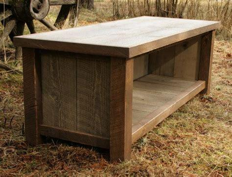 rustic mudroom bench rustic reclaimed mudroom entry bench