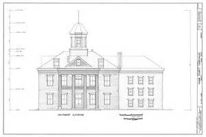 draw building measuring buildings for the historic american buildings survey