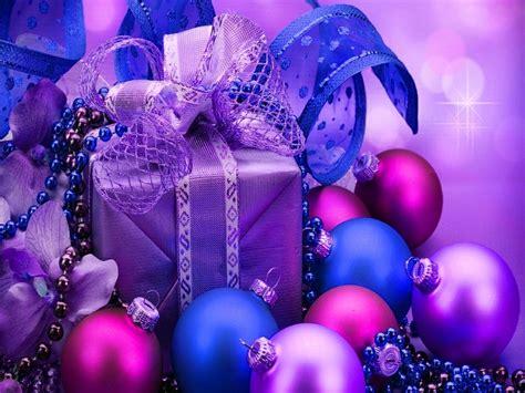 wallpaper christmas purple balls beautiful purple christmas abstract other hd