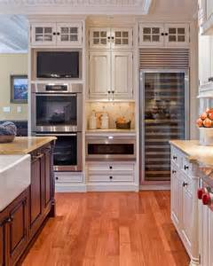 Kitchen Tv Cabinet reviews kitchen traditional with kitchen tv under cabinet lighting jpg