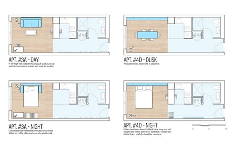 micro apartments floor plans new york to complete first prefabricated quot micro apartments