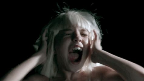 Sia Chandelier Audio Maddie Ziegler Comes Unhinged In Sia S Quot Big Girls Cry Quot