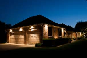 Exterior Car Lighting Ideas Indianapolis Outdoor Lighting Indianapolis Garage
