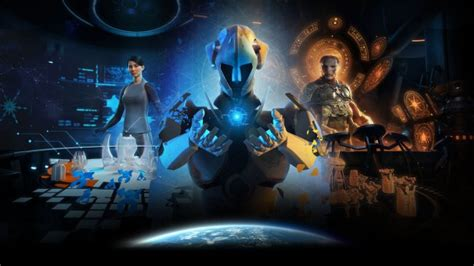 Gamis Maida Grey S grey goo gets fourth faction in free expansion