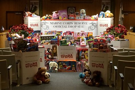Shop For A Cause Toys For Tots At Overstockcom by Charitable Causes Oak Forest Il Official Website
