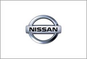 Nissan Sign Nissan Logo Sign Logos Signs Symbols Trademarks Of