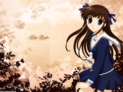 fruits basket fruits basket wallpaper fruits basket wallpaper