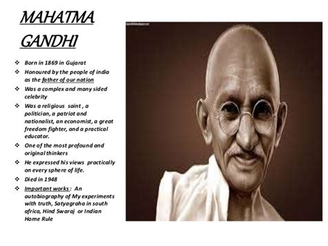 mahatma gandhi autobiography pdf gandhiji s educational philosophy