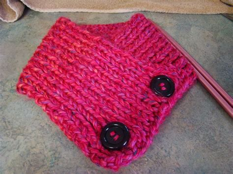 knitted neck warmer the best crafters knit 3 easy neck warmers