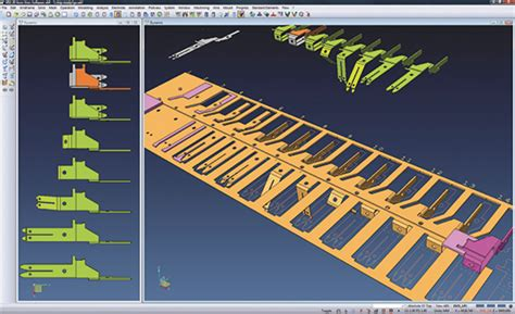 strip layout design software tooling article what s new in die design metalforming