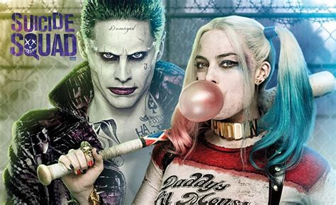 icymi top 27 with harley quinn the joker amp squad
